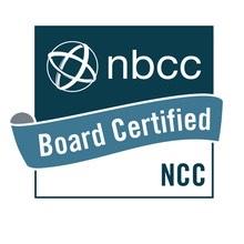 Board Certified NCC badge