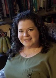 Margie Frisco, Practicum Student