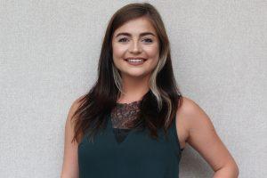 Ally Hoffman, Practicum Student
