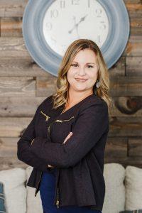 Melissa Barton, MA, LPC-S